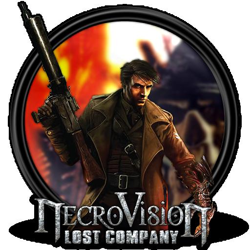 NecroVisionLostCompany