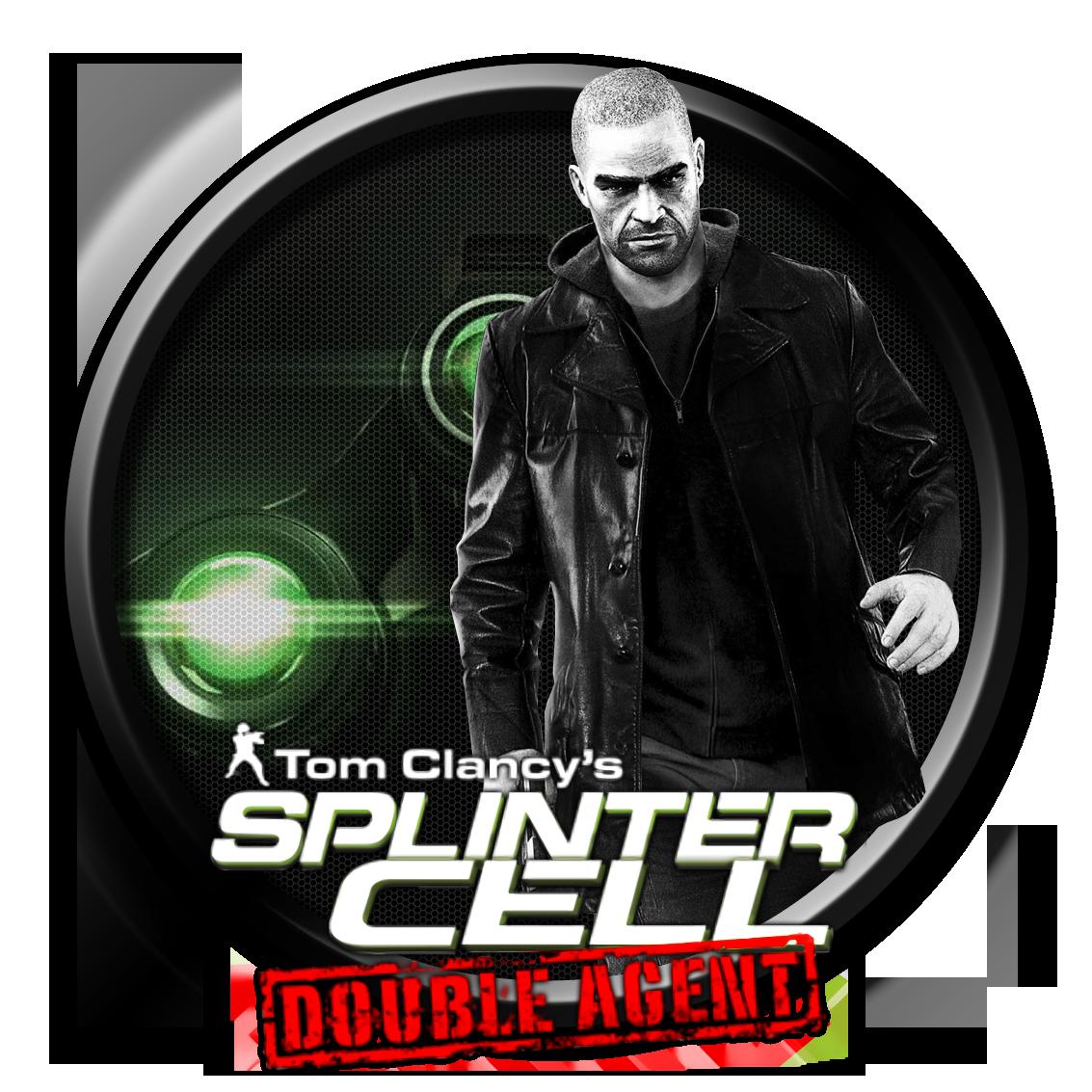 SplinterCell_DoubleAgent